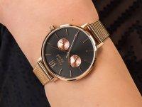 kwarcowy Zegarek damski Pierre Ricaud Bransoleta P22110.91R7QF - duże 9