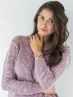 kwarcowy Zegarek damski Pierre Ricaud Pasek P21067.5L0LQ - duże 4