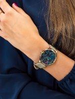 kwarcowy Zegarek damski Pierre Ricaud Pasek P22045.9G6AQ - duże 5