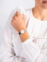 kwarcowy Zegarek damski Rosefield Gloss Gloss SHMWR-H30 - duże 5