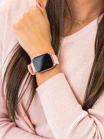 zegarek Rubicon RNCE42RIBX01AX damski z krokomierz Smartwatch