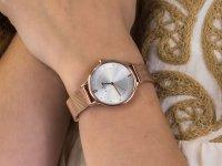 kwarcowy Zegarek damski Skagen Anita ANITA SKW2151 - duże 6