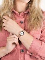 Skagen SKW2665 damski zegarek Freja bransoleta