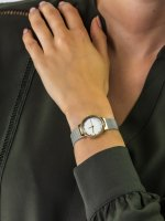 Skagen SKW2666 damski zegarek Freja bransoleta