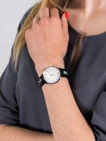 kwarcowy Zegarek damski Thom Olson Gypset Gypset Black Treasure CBTO018 - duże 5