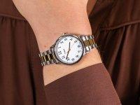 Timex TW2R23900 Easy Reader Classic zegarek fashion/modowy Easy Reader