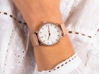 kwarcowy Zegarek damski Timex Fairfield TW2R26400 - duże 6