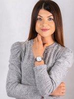 kwarcowy Zegarek damski Timex Fashion TW2R28200 - duże 4