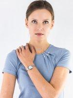 kwarcowy Zegarek damski Timex Fashion TW2R98700 - duże 4