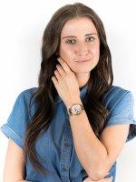 Timex TW2U19400 zegarek damski Full Bloom