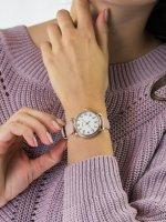 kwarcowy Zegarek damski Timex Standard TW2U13500 - duże 5