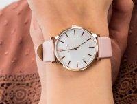 kwarcowy Zegarek damski Timex Transcend TW2T35300 - duże 6