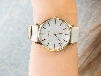 kwarcowy Zegarek damski Timex Transcend TW2T35400 - duże 6