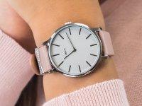 kwarcowy Zegarek damski Timex Transcend TW2T47900 - duże 6