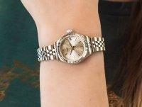 Timex TW2T86600 The Waterbury zegarek klasyczny Waterbury