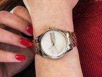 kwarcowy Zegarek damski Tommy Hilfiger Damskie 1782082 - duże 6
