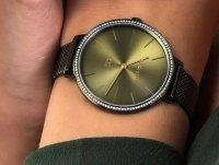 kwarcowy Zegarek damski Tommy Hilfiger Damskie 1782116 - duże 6