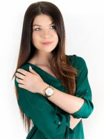 kwarcowy Zegarek damski Tommy Hilfiger Damskie 1782133 - duże 4