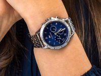 kwarcowy Zegarek damski Tommy Hilfiger Damskie 1782141 - duże 6