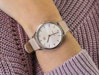 kwarcowy Zegarek damski Tommy Hilfiger Damskie 1782215 - duże 6