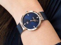 kwarcowy Zegarek damski Tommy Hilfiger Damskie 1782219 - duże 6