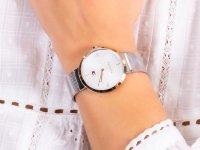 kwarcowy Zegarek damski Tommy Hilfiger Damskie 1782221 - duże 6