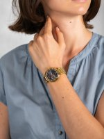 Versus Versace VSP500518 damski zegarek Damskie bransoleta