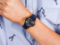 zegarek Lorus R2381HX9 niebieski Dla dzieci