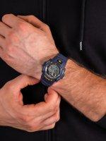 G-Shock G-2900F-2VER dla dzieci zegarek G-SHOCK Original pasek