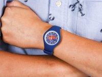 ICE Watch ICE.017891 ICE fantasia - Car Rozm.S zegarek klasyczny Ice-Flower