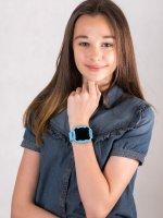 kwarcowy Zegarek dla dzieci Garett Dla dzieci Smartwatch Garett Kids Star 4G RT niebieski 5903246286793 - duże 4