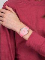 kwarcowy Zegarek dla dzieci ICE Watch Ice-Duo ICE duo pink mint rozm. S ICE.001493 - duże 5