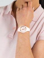 kwarcowy Zegarek dla dzieci ICE Watch Ice-Glam Pastel ICE.GL.PL.S.S.14 rozm. S ICE.001065 - duże 5