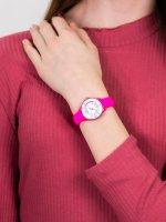 kwarcowy Zegarek dla dzieci ICE Watch ICE-Princess ICE Princess rozm. XS ICE.016414 - duże 5