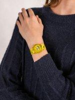 Timex TW2R41500 dla dzieci zegarek Dla dzieci pasek