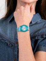 kwarcowy Zegarek dla dzieci Timex Dla dzieci TW7C25600 - duże 5