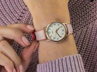 Timex TW2R62800 Color Pop zegarek klasyczny Easy Reader