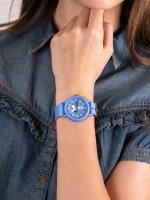 kwarcowy Zegarek dla dzieci Timex Weekender TW2T65800 - duże 5