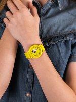 kwarcowy Zegarek dla dzieci Timex Weekender TW2T65900 - duże 5