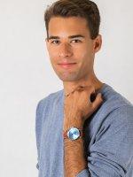 Cluse CW0101501005 zegarek męski Aravis