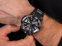 kwarcowy Zegarek męski  Bolt BOLT 31172 - duże 6