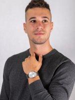 Adriatica A1069.4153Q zegarek męski Bransoleta