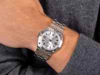 kwarcowy Zegarek męski  EDIFICE Momentum EF-126D-7AVEF - duże 6