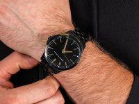 kwarcowy Zegarek męski  Fashion AX2144 - duże 6