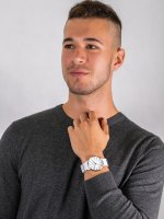 Armani Exchange AX2713 zegarek męski Fashion