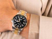 Fossil FS5653 FB-01 zegarek klasyczny FB-01