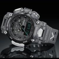 Casio GR-B200RAF-8AER zegarek męski sportowy G-SHOCK Master of G pasek