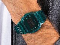 G-Shock DW-5600SB-3ER Color Skeleton zegarek sportowy G-SHOCK Original