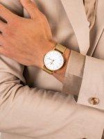 kwarcowy Zegarek męski  Klasyczne RH910LX9 - duże 5