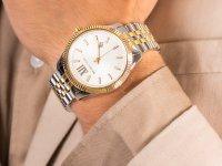 Michael Kors MK8752 LEXINGTON zegarek klasyczny Lexington